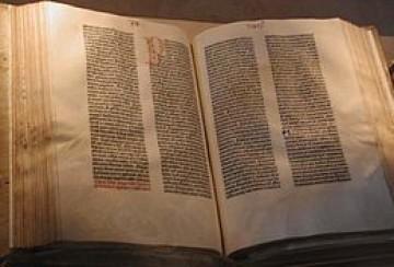 امام حسین (ع) در کتاب مقدس