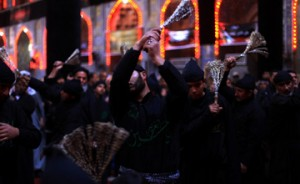 دیدگاه امام صادق (ع) درباره عزاداران حسینی