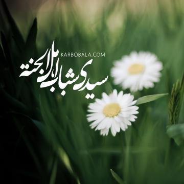سیدی شباب اهل الجنه/میلاد امام حسن(ع)