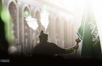 آثار توحیدباوری در قیام امام حسین (ع)