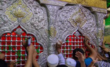 آیا در زمان رجعت امام حسین (ع)، قبر ایشان فاقد ارزش میشود؟