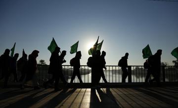 راهپیمایی اربعین؛ نمود زیستجهان رقیب مدرنیته