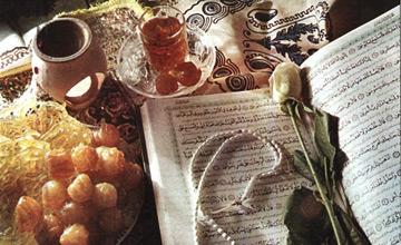 خلاصهای از کتاب فوائد المشاهد و نتایج المقاصد شیخ جعفر شوشتری / مجلس اول تا چهارم ماه مبارک رمضان