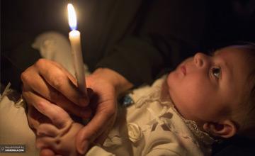 کودک شیرخوار امام حسین (ع) را هم کشتند / قسمت اول