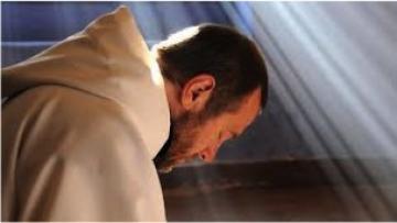 جریان راهب مسیحی