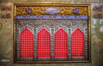 نگاهی انتقادی به محل شهادت امام حسین (ع)