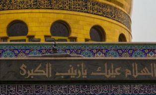 همه چیز درباره بانوی صبر ، حضرت زینب (س)