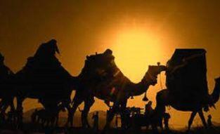 همراه با امام حسین (ع) از مدینه تا کربلا