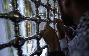 عکسهایی از سرداب جدید حرم امام حسین (ع)