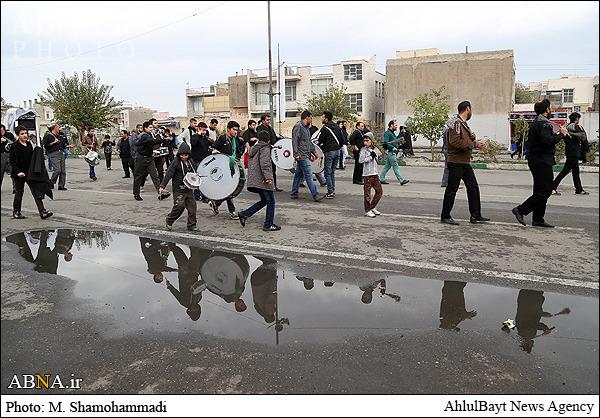 کربلای تهران/ عکس