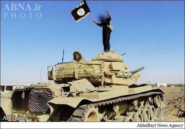 داعش به سیناء رسید