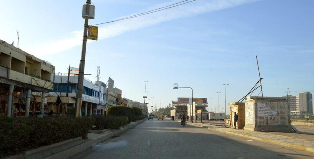 شهرهای جنوب عراق از سکنه خالی شد