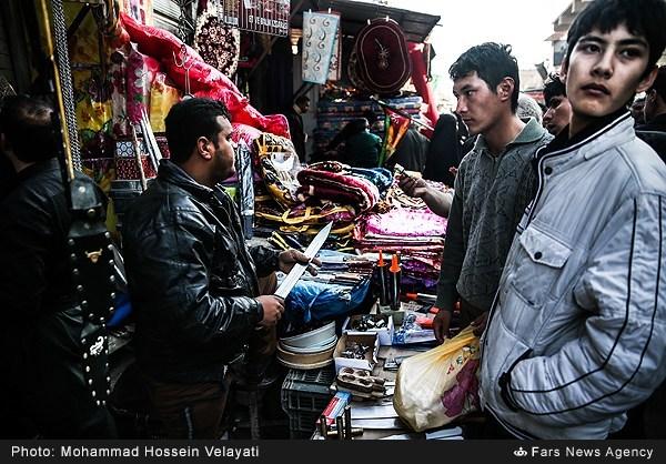 بازار سنتی کربلا