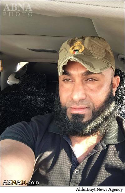 ابوعزرائیل، عامل تضعیف داعش