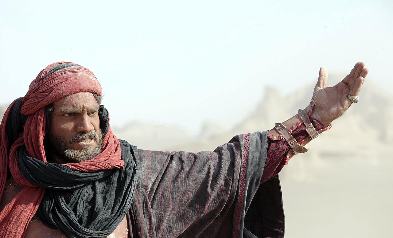 تصاویر فیلم رستاخیز (قسمت سوم)