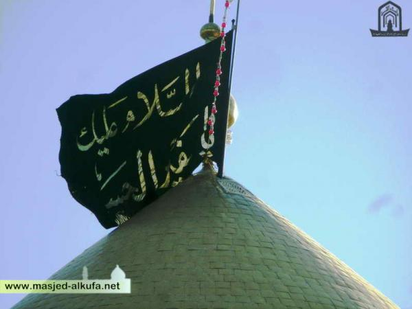 گزارش تصویری از حرم مسلم بن عقیل (ع)