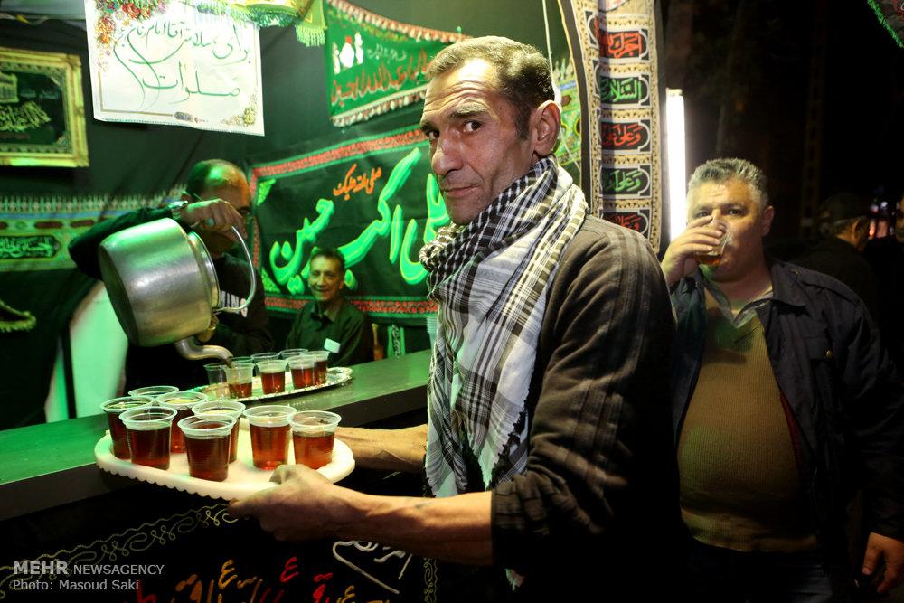خادمین حسینی  / گالری تصاویر