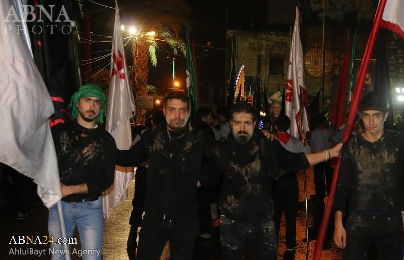 اربعین حسینی در شهر های مختلف جهان/ گزارش تصویری
