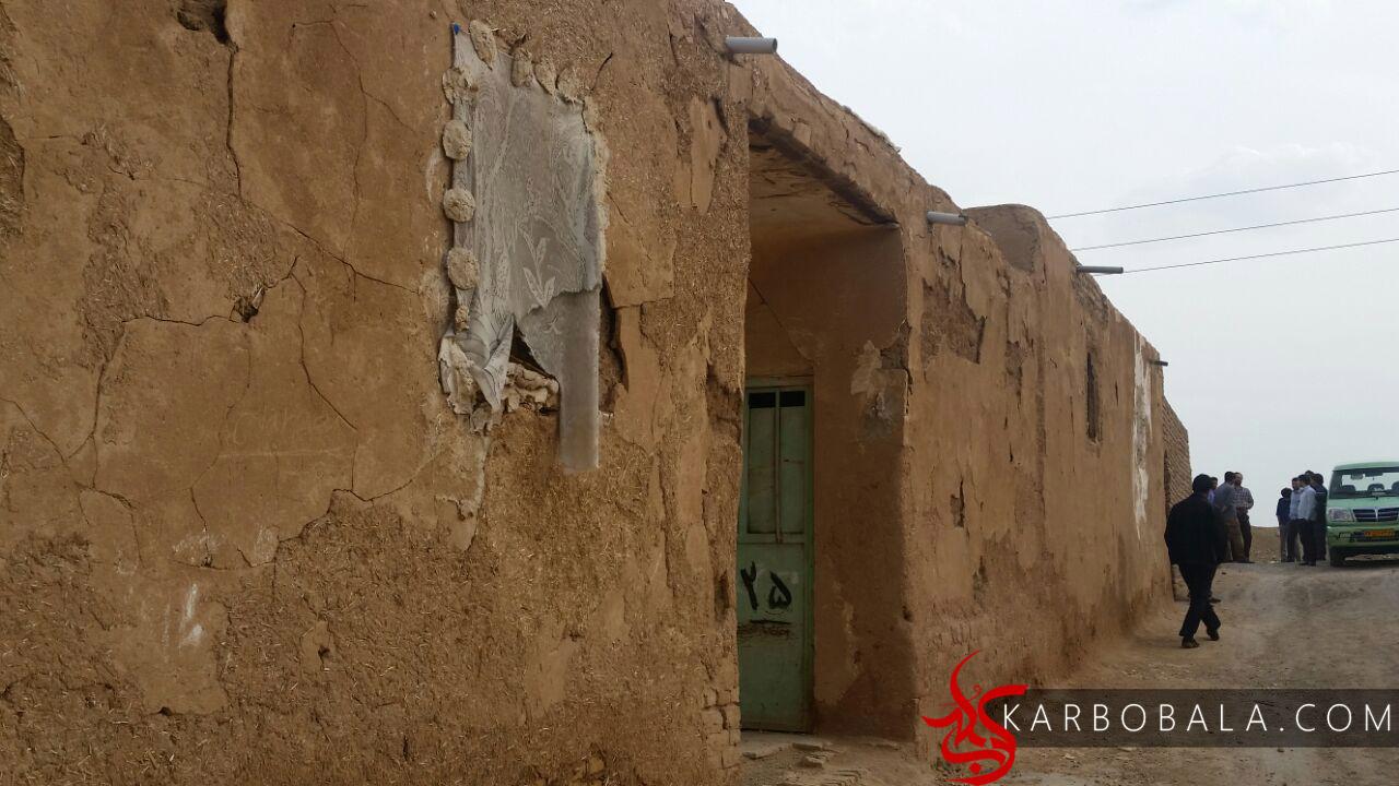 گالری عکس از مناطق محروم