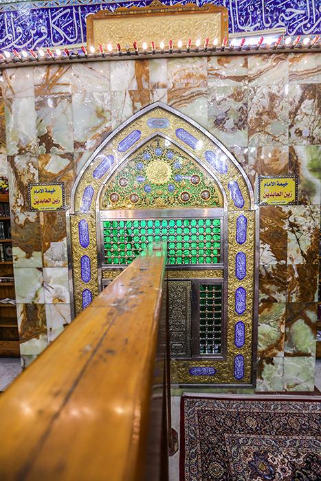 خیمه گاه کربلا، مکانی که شاهد بزرگترین جنایت تاریخ بود