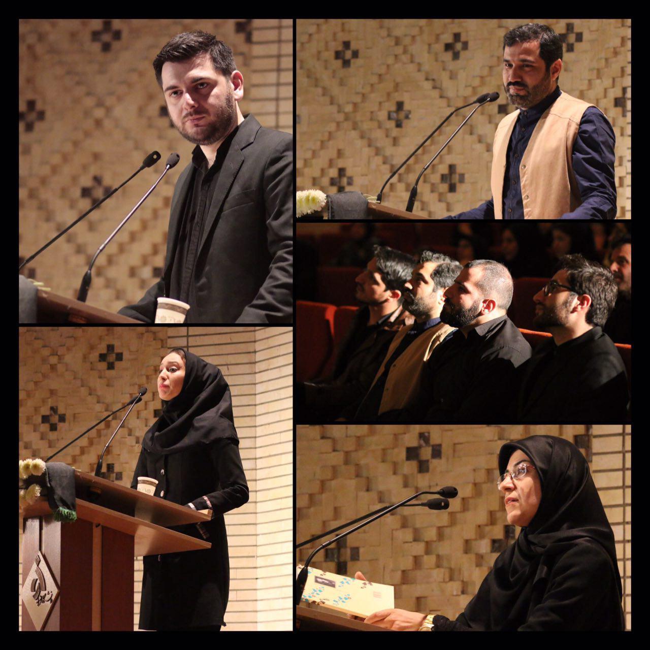 محفل «شعر عاشورایی» با حضور شاعران برجسته آیینی کشور برگزار شد