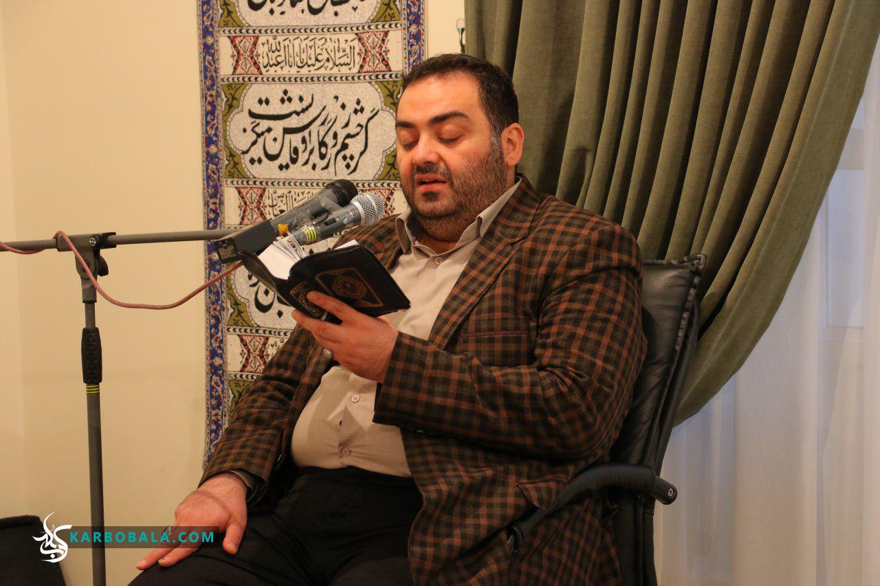 گردهمایی مجمع دوستداران امام حسین (ع) به کار خود پایان داد
