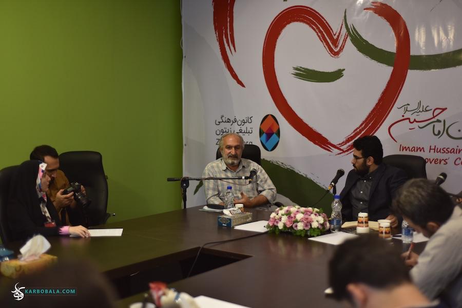گزارش کامل نشست «بررسی مسائل و چالشهای سینمای دینی ایران» +صوت نشست و گزارش تصویری