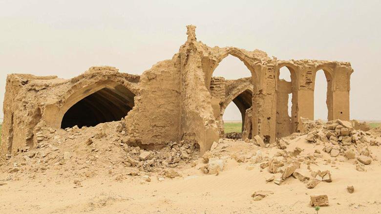 دستیابی به برخی آثار مسیر امام حسین (ع) از مکه تا کربلا + تصاویر