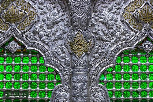 حال و هوای حرم سیدالشهدا (ع)  در آستانه ماه رمضان / گزارش تصویری