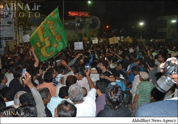 آمادگی شیعیان هند برای دفاع از عتبات عالیات