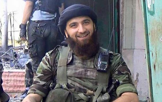 هلاکت فرمانده ارشد تروریست ها در حومه دمشق