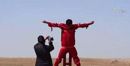 داعش 106 نفر را در شرق لیبی کشت