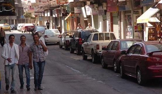 بازگشت آرامش به شهر سویدای سوریه