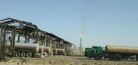 بازگشایی رسمی پالایشگاه بیجی عراق