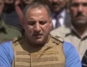 داعش یک مسئول عراقی را ترور کرد