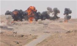 دفع 16 یورش داعش به میادین نفتی علاس و العجیل