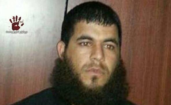 هلاکت فرمانده ارشد داعش در سوریه