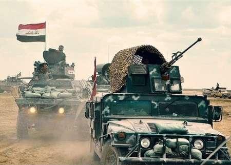 عملیات آزادسازی 2 منطقه در شمال عراق آغاز شد