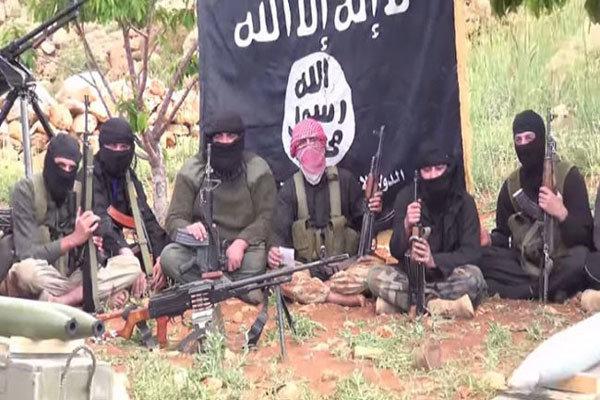 داعش 200 غیرنظامی را در استان کرکوک ربود