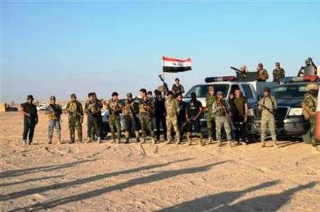 هلاکت سرکرده داعش در عملیات آزادسازی صلاح الدین