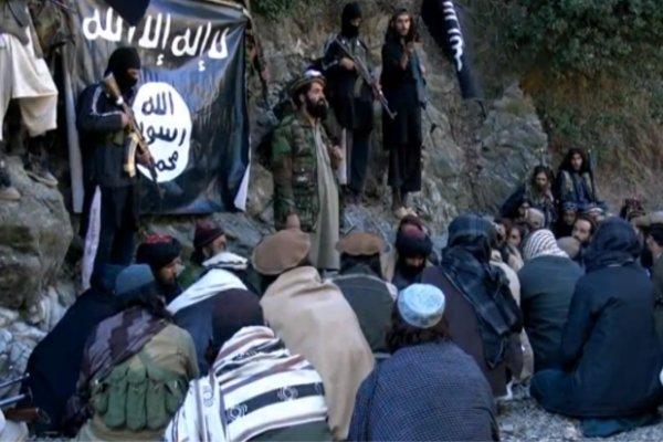 حدود 3 هزار داعشی در افغانستان فعال هستند