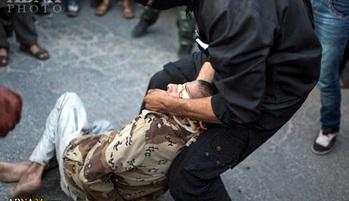 تروریستها، دهها شیعه سوری را ذبح کردند
