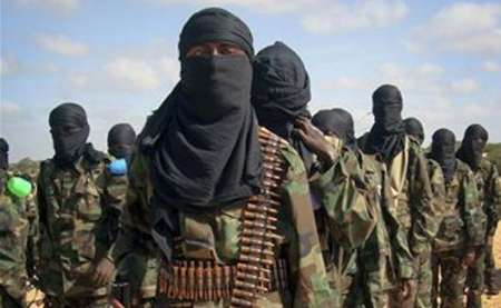 الشباب برای اولین بار با داعش بیعت کرد