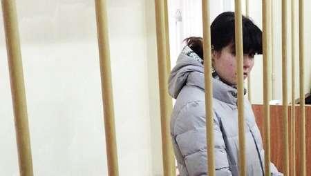 دختر 19 ساله داعشی در روسیه زندانی شد