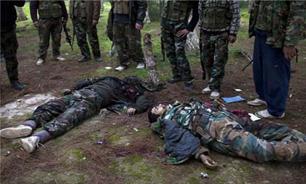 هلاکت مفتی شرعی داعش در منطقه