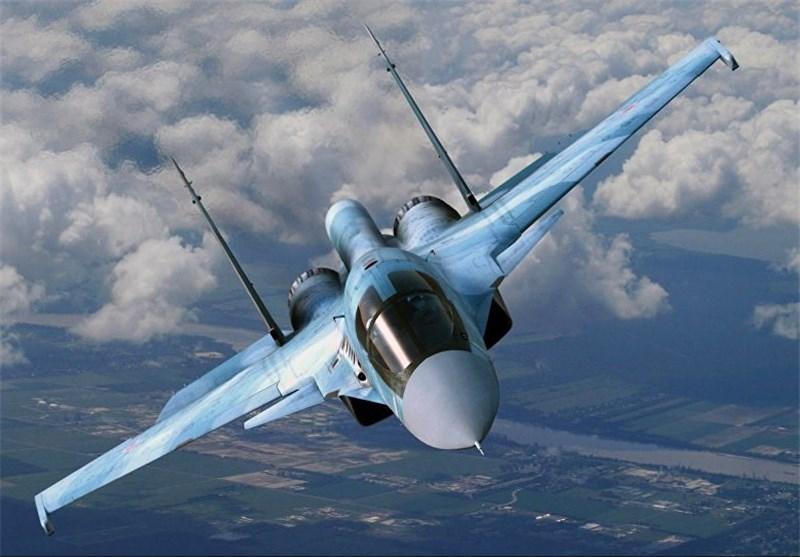 ردپای داعش در سقوط هواپیمای روسی