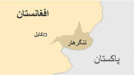 یک مسجد در افغانستان هدف حمله راکتی داعش