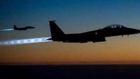 پناهگاه اصلی داعش در تدمر سوریه نابود شد