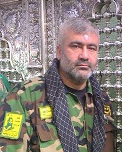 یکی از فرماندهان حزب الله به شهادت رسید