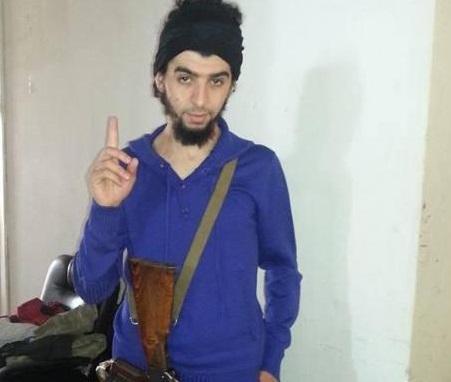 هلاکت جلاد مغربی داعش در استان «حلب» سوریه